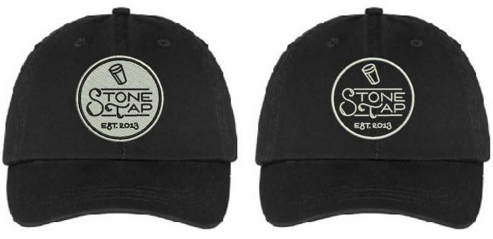 Hats off to Stone Tap